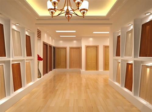 木地板如何铺贴 家装木地板的铺贴流程
