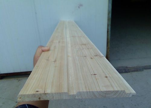 杉木板吊顶怎么样 杉木板吊顶施工工艺