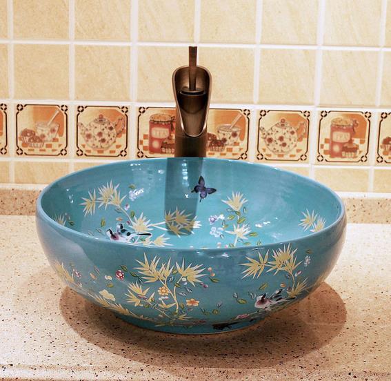 卫浴洗脸盆如何安装 卫浴洗脸盆的安装方法