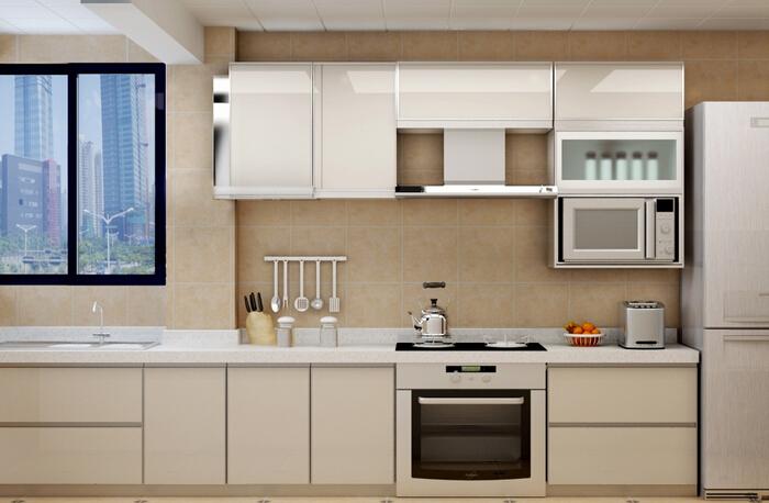 厨房装修步骤是怎样的?厨房装修技巧