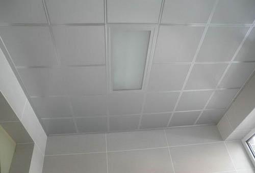 铝扣板吊顶安装步骤视频