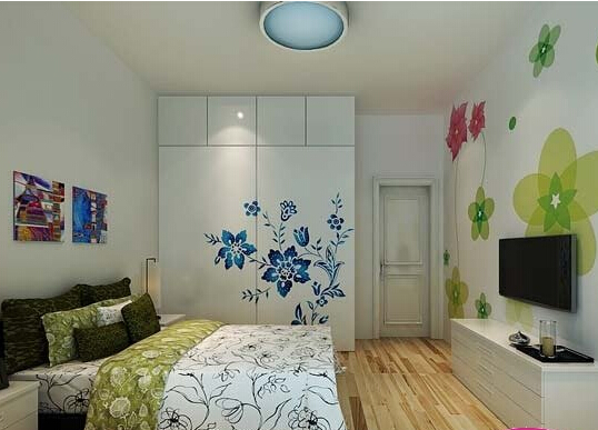 卧室电视墙装修材料 卧室电视墙装修需注意的问题