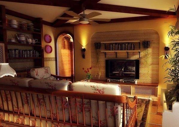 木质饰面板常采用龙骨安装