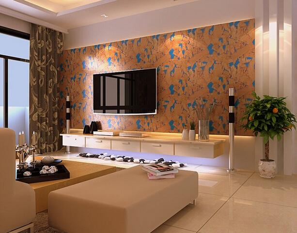 软木墙板与软木地板同属于软木制品,原材料源自橡树的树皮,主要分布