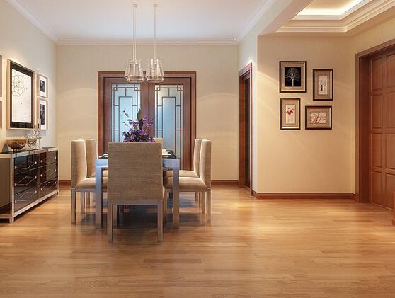 2,砖缝时间久易变脏发黑. 木地板优点 1,木质有一定柔软度,脚感舒服.