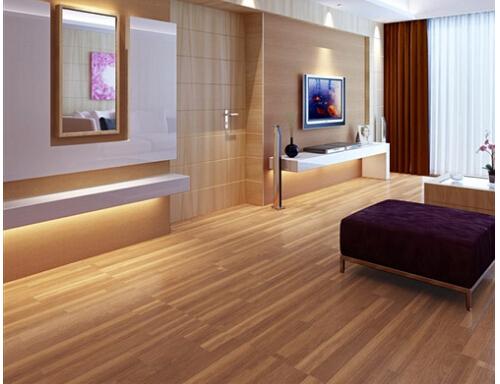 木地板和瓷砖哪个好 木地板和瓷砖各自优缺点 - 装修