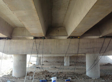 什么是横隔板 横隔板的施工流程