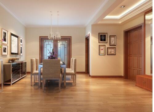 冬季怎样保养木地板 木地板冬季保养方法