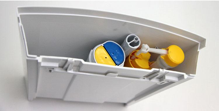 浴室卫生间蹲便器 厕所马桶专用节能冲水箱