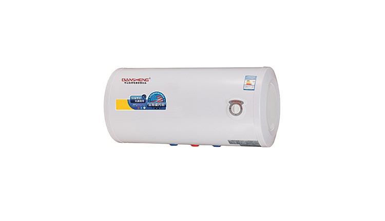 【阪神橱柜电器电热水器t201圆桶30l40l50l60l】