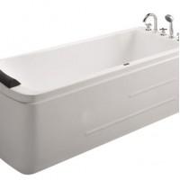 四维亚克力五件式浴缸A7407