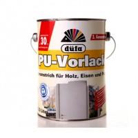 德国都芳漆 德国都芳全环保水性木器PU色漆底漆