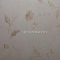 爱舍墙纸秋水伊人田园风格无纺纸 601215