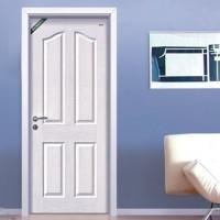 美心木门 实木门 室内门 烤漆门 房门 实木欧式套装门