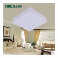 雷士照明 雷士LED吸顶灯 客厅卧室书房吸顶灯EYX9006