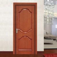 美心门3D木门实木复合门玻璃门室内门锁卧室门套装门烤漆门
