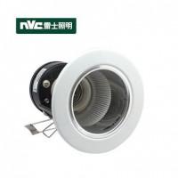 雷士照明 雷士筒灯 NDL312P TDE NDL3125A