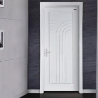 美心套装门欧式木门烤漆门实木室内门卧室门