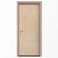 美心 室内套装门钢木门 简约时尚