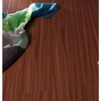 升达地板/强化复合地板/玉树精华 Y-007直纹柚木