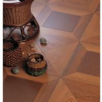 升达地板/强化复合地板/仿真实木/镶嵌时光/D-208