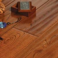 安心地板橡木纯实木地板仿古工艺地板全实木地板地板十大品牌产品