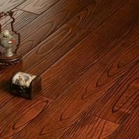安心地板实木地板仿古番龙眼木地板全实木地板厂家直销环保超耐磨