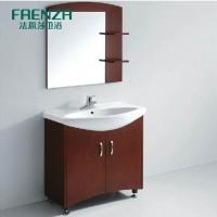 法恩莎 浴室柜盆洗手池组合FPGM3637含龙头F1B880