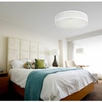 欧普照明 LED吸顶灯 卧室灯饰书房餐厅灯具