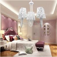 欧普照明 客厅吊灯 卧室餐厅灯饰吊线灯 现代简约欧式灯具