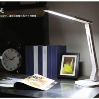 欧普 LED台灯护眼灯学生学习工作创意折叠床头灯