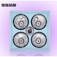 楚楚浴霸 多功能浴霸 纯平系列 灯暖+换气+照明 CC-D5