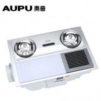 奥普 顶级高端 多功能纯平 浴霸 HDP5621A
