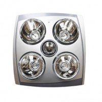 奥普浴霸 灯暖照明换气三合一 多功能浴霸 FDP510A
