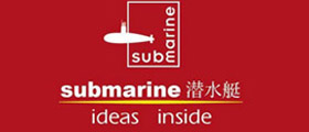 潜水艇卫浴