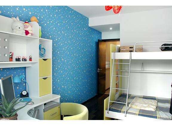儿童房装修效果图9装修效果图