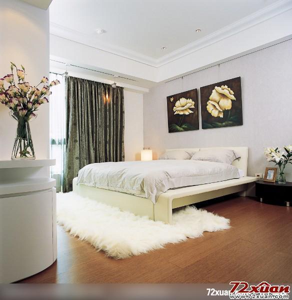 卧室造型灯装修装修效果图