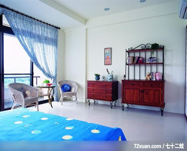 冷气摆放设计,书架层板,收纳柜,阅读区,装修效果图 第2张 家居