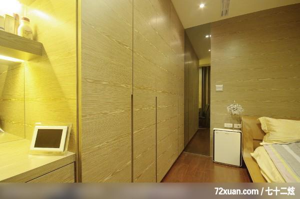 镜,造型衣柜,书架层板,装修效果图 第1张 家居图库 九正家居网