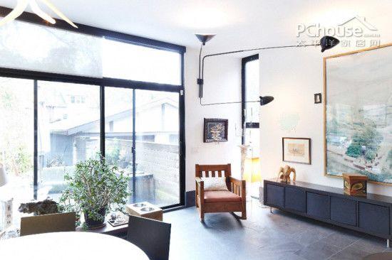 新一款小洋楼创意设计装修效果图 第5张 家居图库 九正家居网 -新一款高清图片