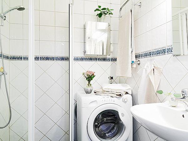 90平小户型宜家风格卫生间瓷砖装修效果图大全2012图片 3 5高清图片