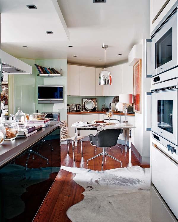 三居室欧式厨房吊顶装修效果图大全2012图片 (2/6)