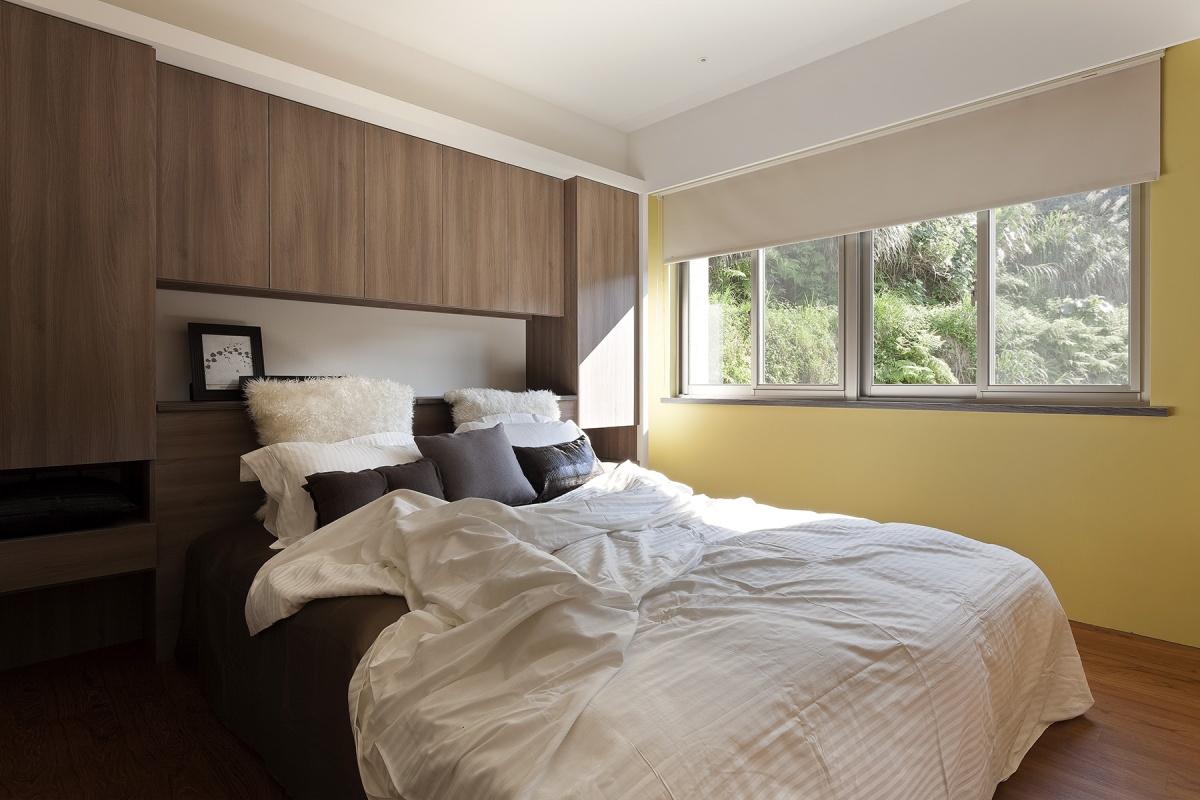 两室两厅最新卧室装修效果图大全2012图片 装修效果 图