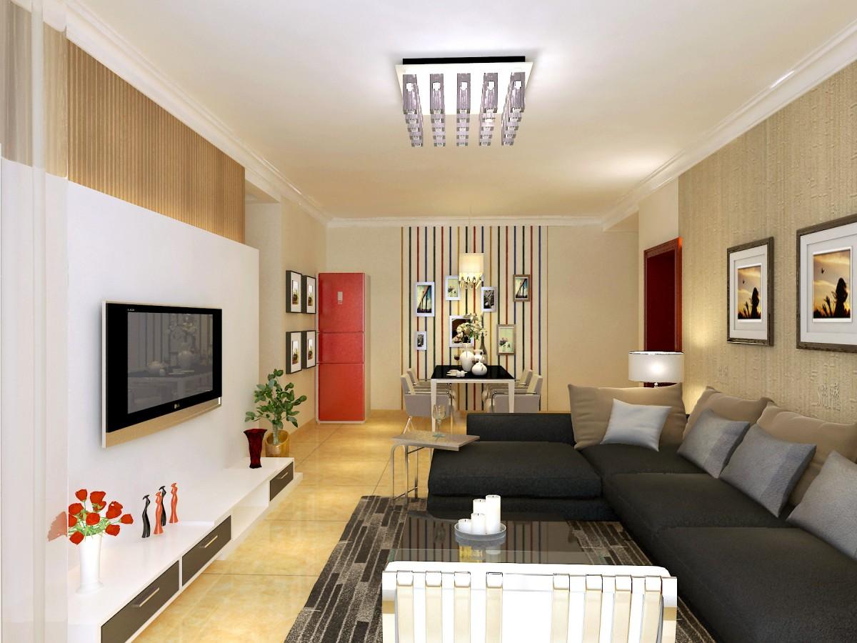 客厅吊顶设计图装修效果图