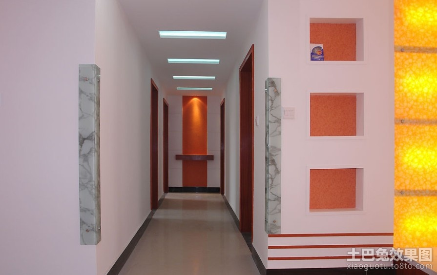 走廊玄关装修效果图装修效果图