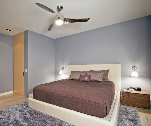 90平米房屋简约卧室装修效果图 4 6高清图片