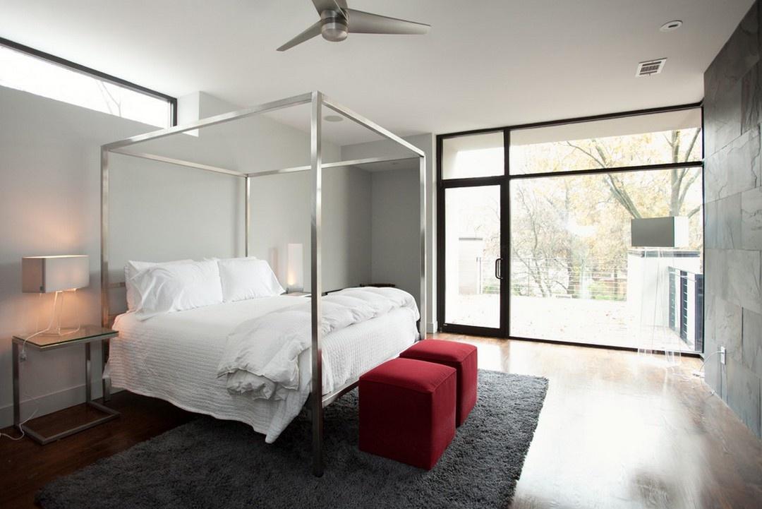 卧室室内设计装修效果图大全2012图片装修效果图