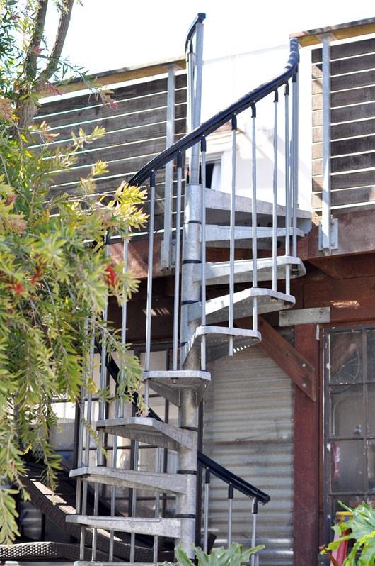 室外楼梯图片装修效果图