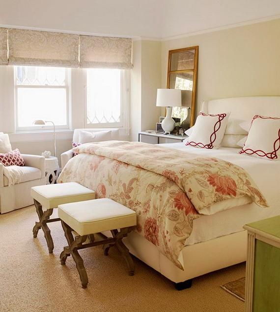 温馨卧室装修图片大全装修效果图
