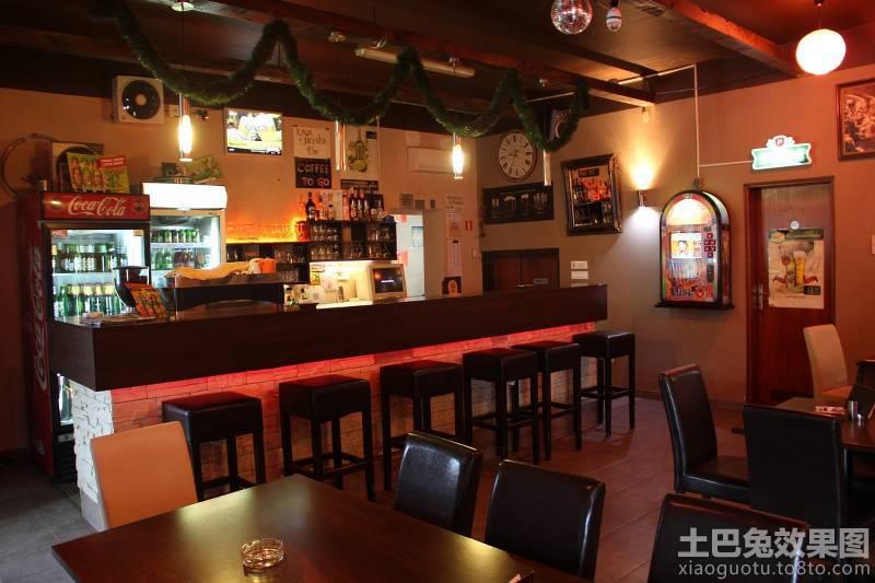 小型音乐酒吧装修图片装修效果图_第2张 - 家居图库
